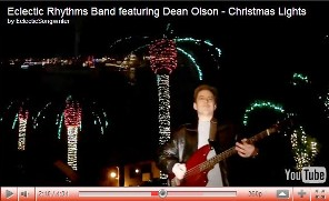Christmas Lights On You Tube